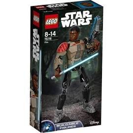 Lego Star Wars Buildable Figures Finn £5.50 (RRP £19.99) @Tesco Extra (Bradford)