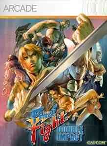 Final Fight Double Impact (Backwards Compatible) £1.68 with Gold @ Xbox Store