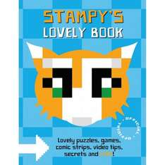 Stampy's Lovely Book £2.00~ @ Smyths (instore only)