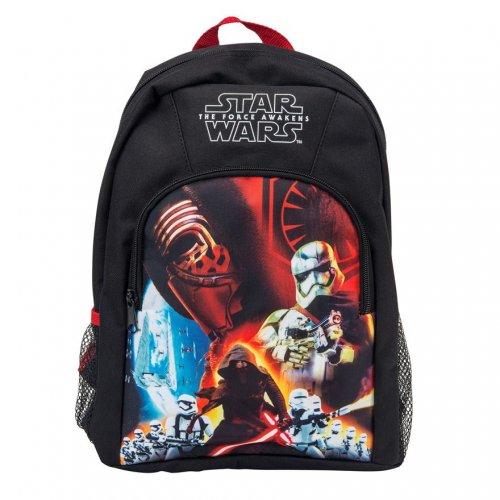 Star Wars Backpack with Front Pocket £3.00 @ Smyths +Others (instore)