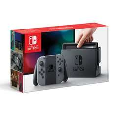 Nintendo switch in stock £279.99 at game