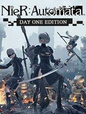 NieR: Automata - Day 1 Edition (PC/Steam) - £32.79 @ GMG