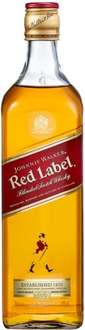 Johnnie Walker Red Label Scotch Whisky (70cl) was £20.00 now £15.00 @ Asda