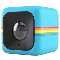 Polaroid Cube HD 1080p Lifestyle Action Video Camera (Blue) £67.00 Sold by Accencea and Fulfilled by Amazon