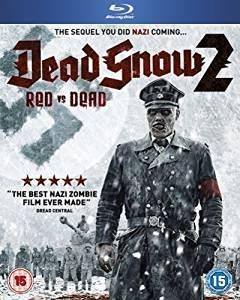 Dead Snow 2 Blu Ray £2.50 prime / £4.49 non prime @ Amazon