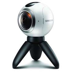 Samsung Gear 360 £206.15 @ Amazon