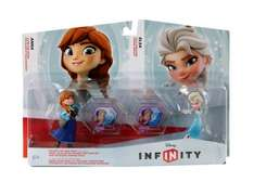 Disney Infinity Frozen Toy Box Set £4.99 prime / £8.49 non prime Sold by Rush Gaming and Fulfilled by Amazon