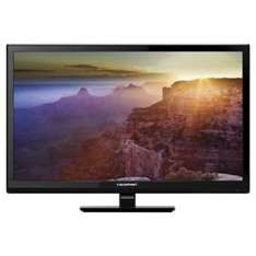 Blaupunkt 24 Inch 24/207O HD Ready LED TV with DVD Combi and Freeview HD £99 @ Tesco