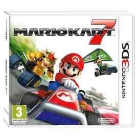 Mario Kart 7 (3DS) £12.70 Delivered @ Tesco Direct