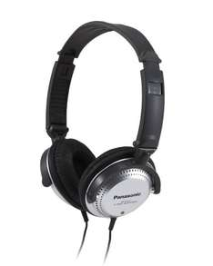 Panasonic HT227 foldable on ear headphones. Great reviews, £7.99 (Prime) Sold by Europe Sellers Kings and Fulfilled by Amazon