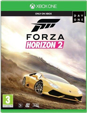 Forza Horizon 2 £12.00 instore £14.50 delivered @ CEX