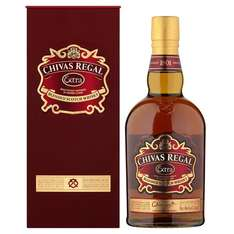 Chivas Regal Extra Blended scotch whisky 70cl £24.37 @ Sold by Dram Good Drinks and Fulfilled by Amazon
