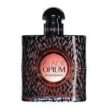 Yves Saint Laurent Black Opium Wild Eau de Parfum 50ml reduced to £44 plus receive a free ysl gift @ Boots