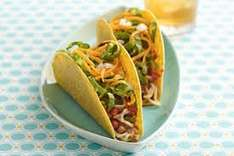 2 free tacos per person from 12pm on Tuesday 14 March at Revolution De Cuba, nationwide, just turn up