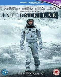 Interstellar 2 disc Bluray £3.66 prime / £5.65 non prime at Amazon.co.uk