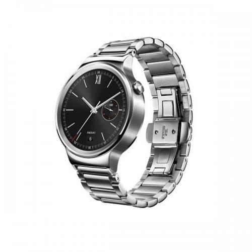 Huawei W1 stainless steel watch strap £64.95 in Argos
