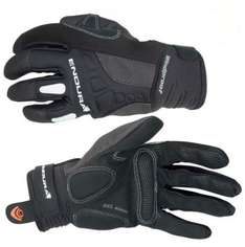 Endura Dexter Gloves £13.99 - half price at Wiggle