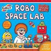 Galt Robo Space Lab 1/3 off £6.99 at Argos (was £10.99) Free Delivery