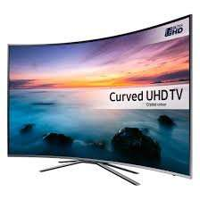 """Samsung UE49KU6500 49"""" 4K HDR Ultra-HD Curved Smart LED TV 1600 PQI Silver FREE 5 year warranty  £566.99 delivered @ Sonic direct"""
