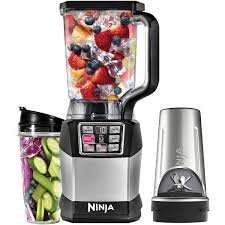 Nutri Ninja BL490UK compact system with auto iq £69.99 /  £62.99 with voucher sign-up @ Dunelm