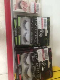 Eyelure Enchanted Lashes Reduced to £3 @ Boots Liverpool Clayton Square