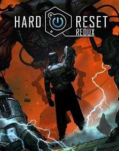 [PC] Hard Reset Redux - Free with (Amazon) Twitch Prime