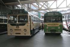 Victoria Coach Station celebrates its heritage with 85th Anniversary Festival