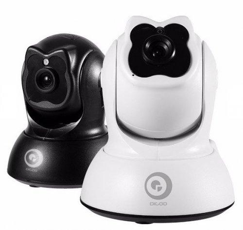 Digoo BB-M2 Mini WiFi IP Camera £16.73 @ Banggood