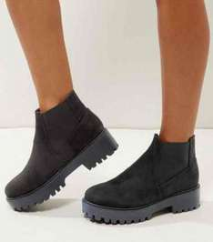 newlook wide fit Boots £4 / £7.99 delivered