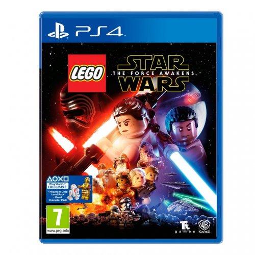 LEGO® Star Wars™: The Force Awakens (PS4) £12.99 (C&C) @ Smyths