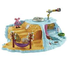 Clangers Home Planet Playset (with Granny figure) - £6.99 @ Argos (Free C&C)