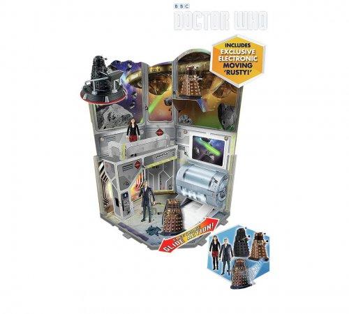 Doctor Who Into the Dalek Value Set - £6.99 @ Argos (Free C&C)
