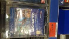 Uncharted: The Nathan Drake Collection £17.99 @ Sainsbury's instore