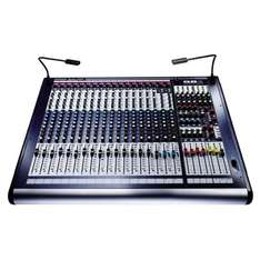 Soundcraft GB4-16 16-Channel Mixer £399 @ Gear4Music (RRP £1440)