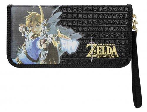 Zelda limited edition Switch Case in Stock - Argos - £14.99