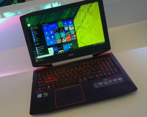 Acer Aspire VX 15, 8Gb Ram, GTX 1050 £799.99 @ Very