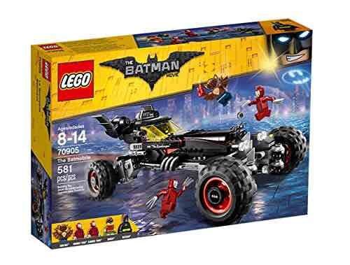lego batman the batmobile £44.67 @ amazon