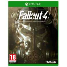 Preplayed Fallout 4 Xbox One WAS 19.99 NOW 4.99 instore @ SMYTHS TOYS