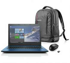 Lenovo 15.6 Inch Intel Core i5 8GB 1TB Laptop Bundle £399 @ Argos
