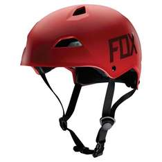 Adult Fox Flight Hardshell Helmet - 2016 £14.99 del at Tweeks Cycles