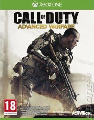 Call of duty Advance Warfare (XBox) preowned £5.21 @ Musicmagpie