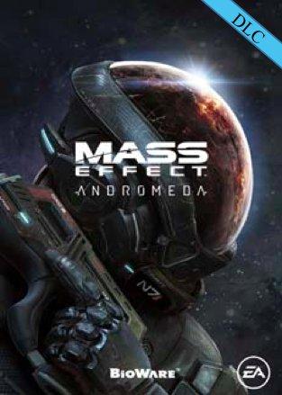 Mass Effect  Andromeda PC DLC £0.79 CDKeys