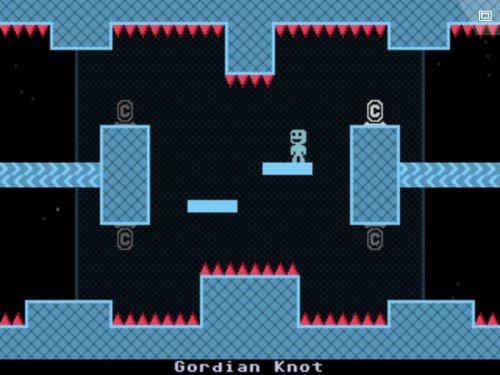 VVVVVV - iOS version 99p @ iTunes