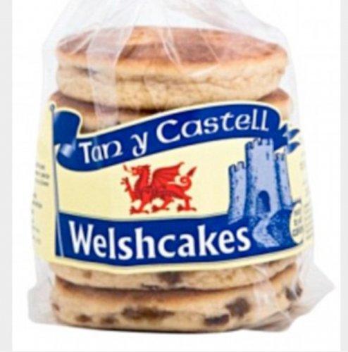 WELSHCAKES X 6 ONLY £1 @ WAITROSE