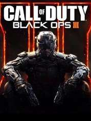 Call of Duty: Black Ops III - PC £12.79 @ GMG