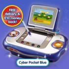 £15 OFF VTech Cyber Pocket @ VTechUK.com - £49.99