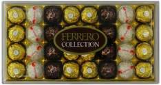 Ferrero Rocher Collection 32 Pieces  £6.00 ( Were £8.00) @ Morrisons