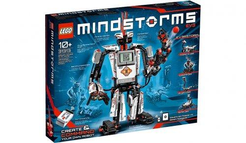 Lego Mindstorm EV3 £182.97 at ASDA George