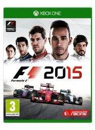 F1 2015 (Xbox One) £7.99 Delivered (Pre Owned) @ Grainger Games (£8 @ CEX)