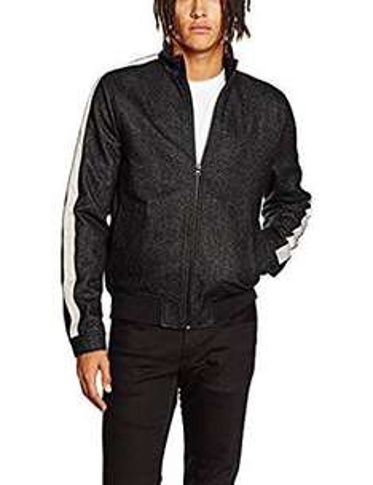 New Look Men's Blackfriars Funnel Jackets £7  (Prime) / £11.75 (non Prime) at Amazon